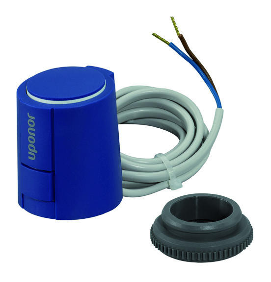 Uponor Thermoantrieb Vario B B 230 V NC FT 30x1,5 1000131