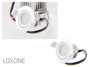 Loxone Miniserver Hausautomation Smart Home Steuerzentrale