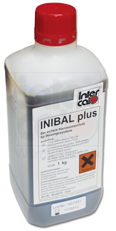 Intercal Inibal plus 1 kg 88.20056-1050
